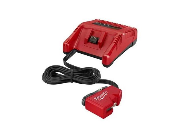 Battery Charger at Keating Tractor
