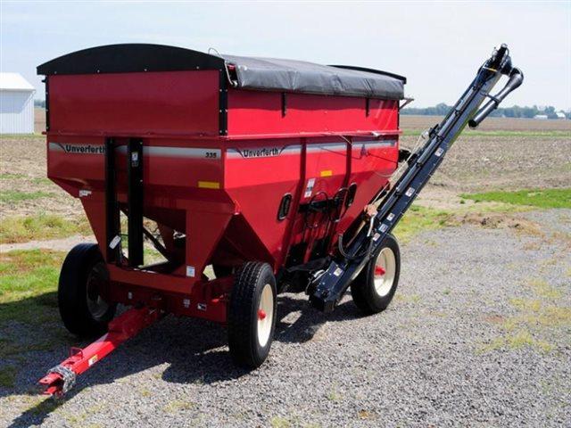 Box-Mounted at Keating Tractor