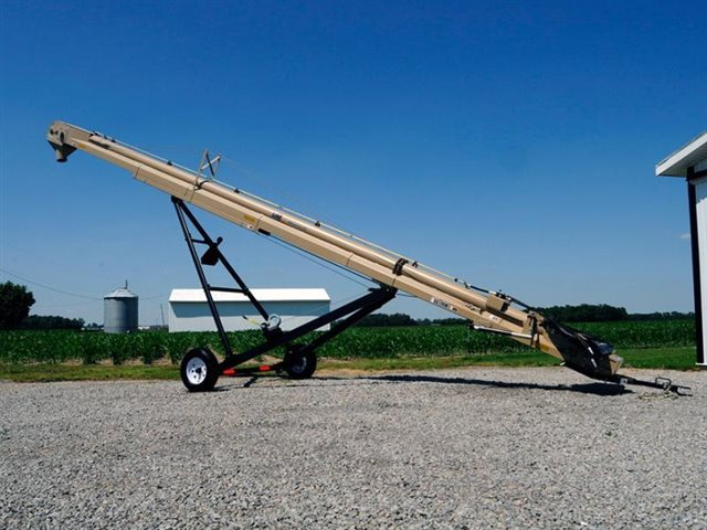 Portable Conveyors at Keating Tractor
