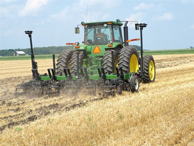 2-Row, 40 Spacing - Rigid at Keating Tractor