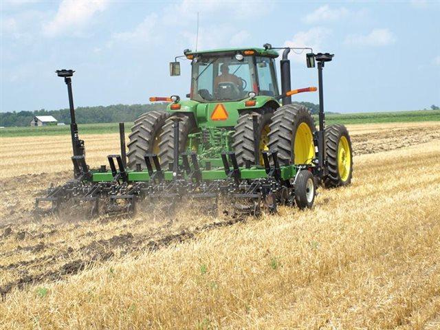6-Row, 38 Spacing - Rigid at Keating Tractor
