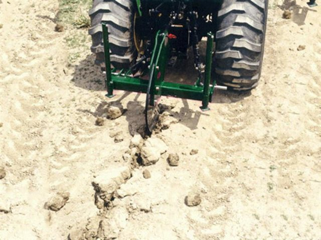 Soil Ripper at Keating Tractor