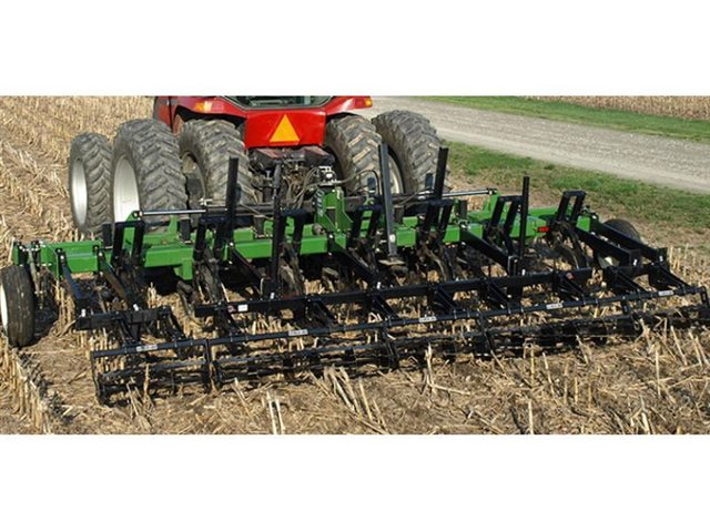 7-shank folding at Keating Tractor