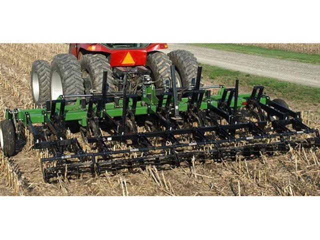 16-shank folding at Keating Tractor