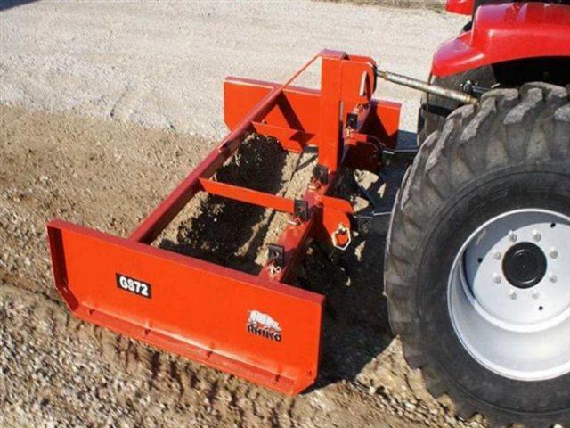HDGS84 at Keating Tractor