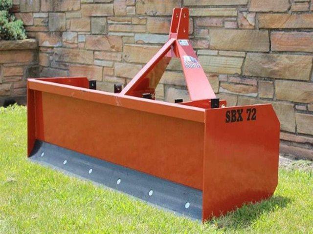 SBX48 at Keating Tractor