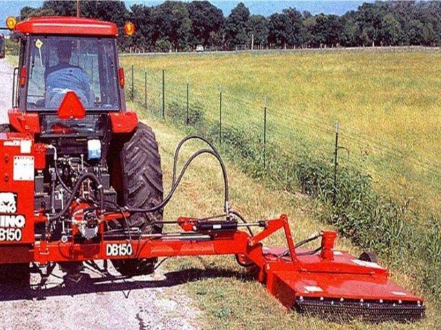 DB150 at Keating Tractor