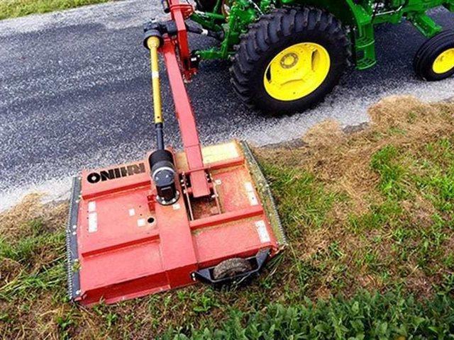 MDB130 at Keating Tractor