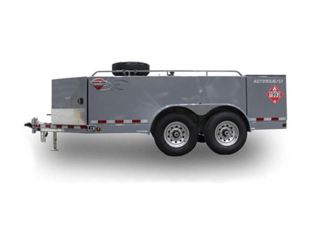 Trailer at Keating Tractor