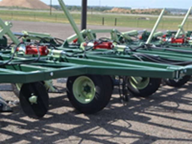 Plow Setting & Leveling at Keating Tractor