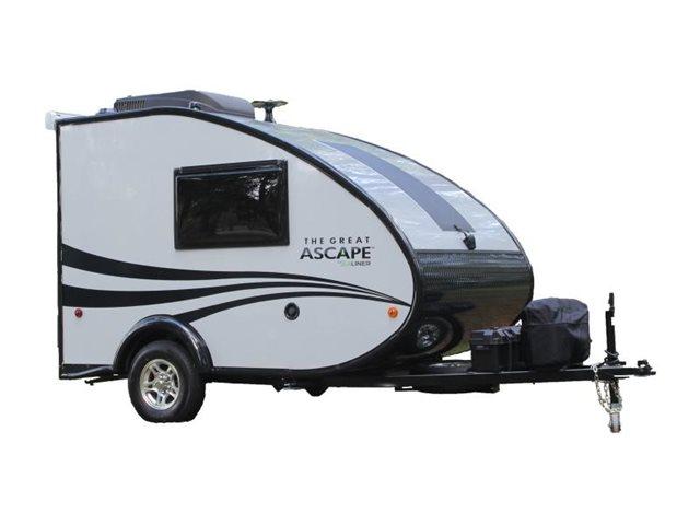 2021 Aliner Grand Ascape Plus Grand Ascape Plus at Prosser's Premium RV Outlet