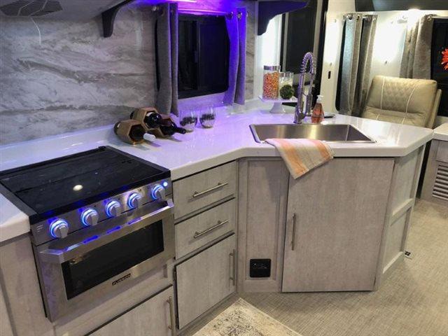 2021 Travel Lite Evoke Model C at Prosser's Premium RV Outlet