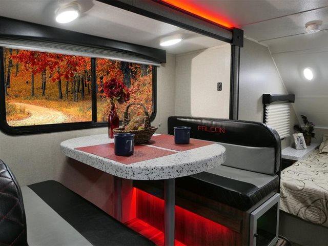 2021 Travel Lite Falcon F-23RB at Prosser's Premium RV Outlet
