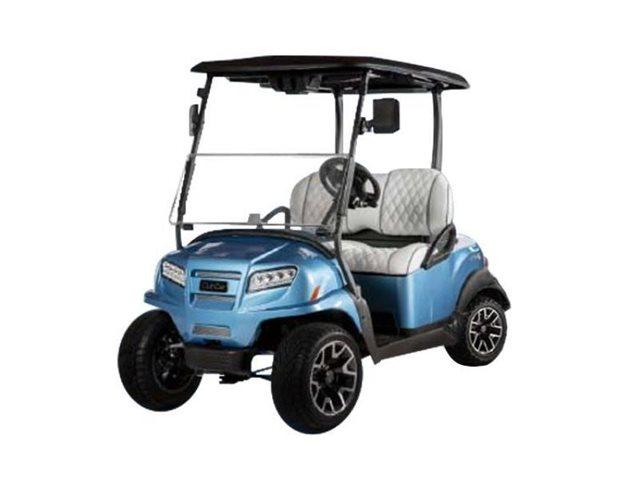 2 Passenger at Bulldog Golf Cars