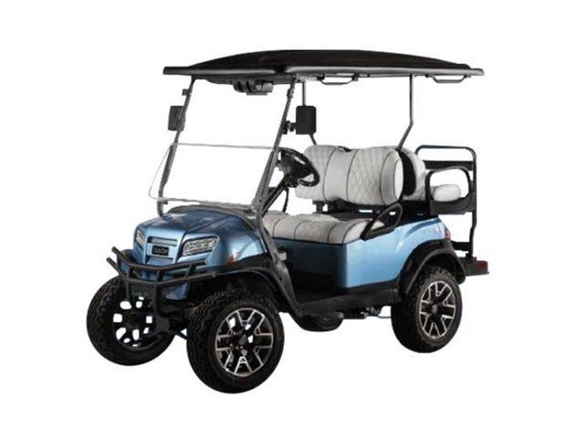 4 Passenger at Bulldog Golf Cars