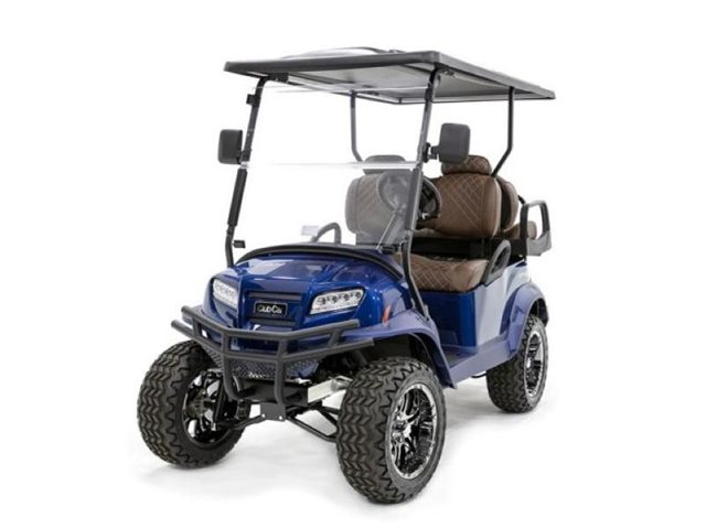 LE Storm Surge at Bulldog Golf Cars