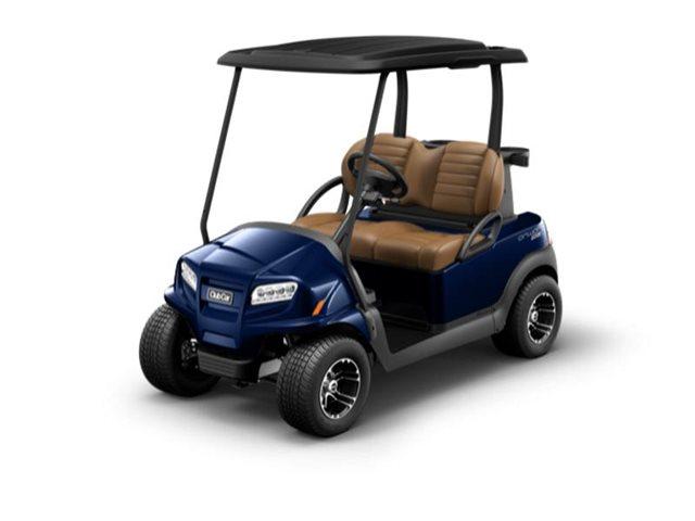 HP Lithium at Bulldog Golf Cars