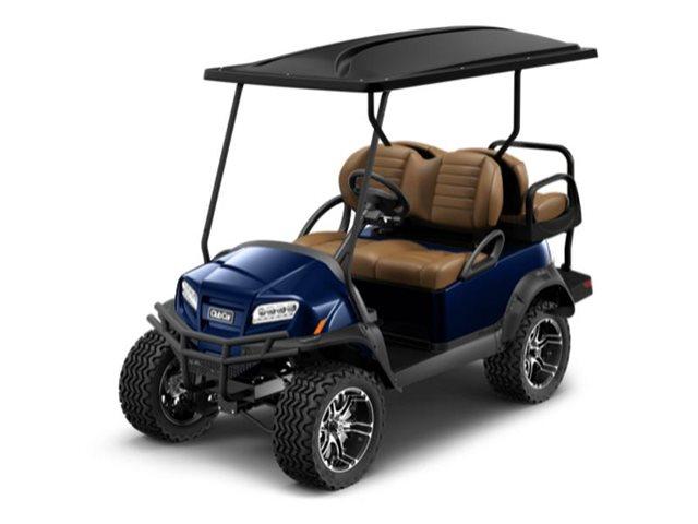 HP at Bulldog Golf Cars