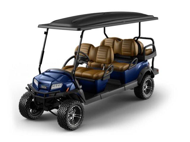 HP Electric at Bulldog Golf Cars