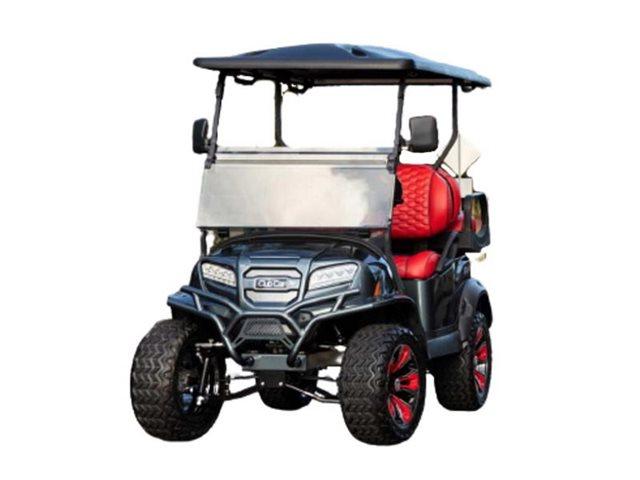 Onward� Special Edition Road Runner at Bulldog Golf Cars
