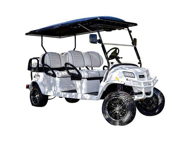 6 Passenger at Bulldog Golf Cars
