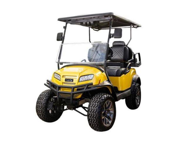 Sunshine 2 Passenger at Bulldog Golf Cars