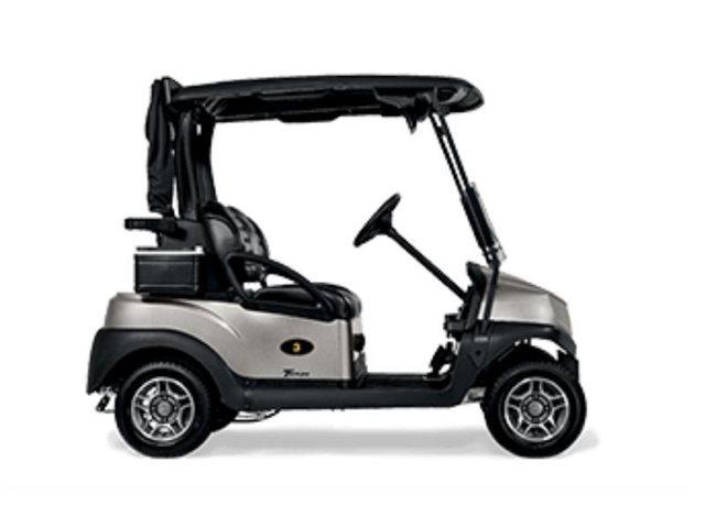 Gas at Bulldog Golf Cars