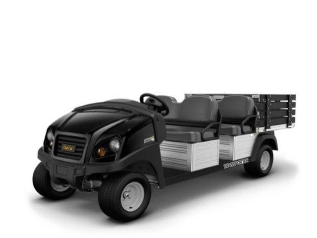 Gasoline at Bulldog Golf Cars