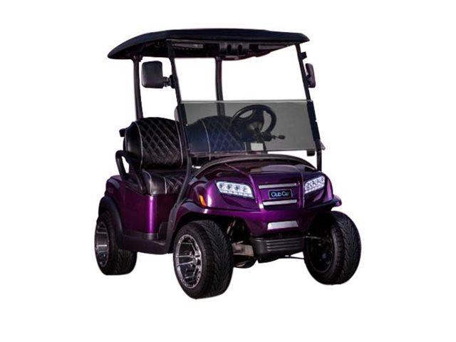 HP Lithium-Ion at Bulldog Golf Cars