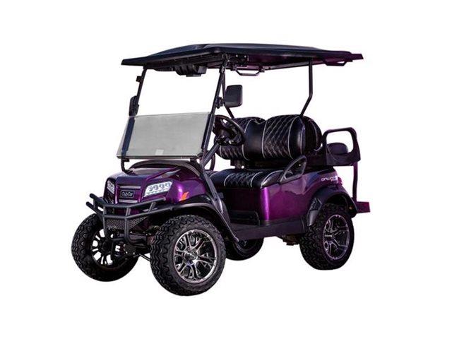 Electric at Bulldog Golf Cars