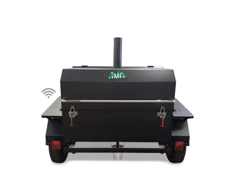 Green Mountain Grills at Keating Tractor