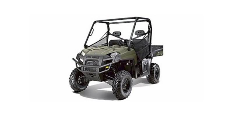 2012 Polaris Ranger XP 800 EPS at Waukon Power Sports, Waukon, IA 52172