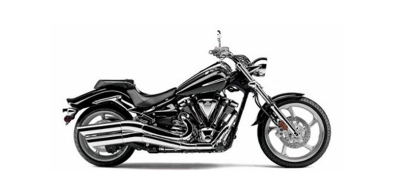 2012 Yamaha Raider S at Pete's Cycle Co., Severna Park, MD 21146