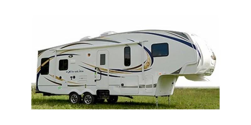 2012 Forest River Wildcat eXtraLite 282RKX at Campers RV Center, Shreveport, LA 71129