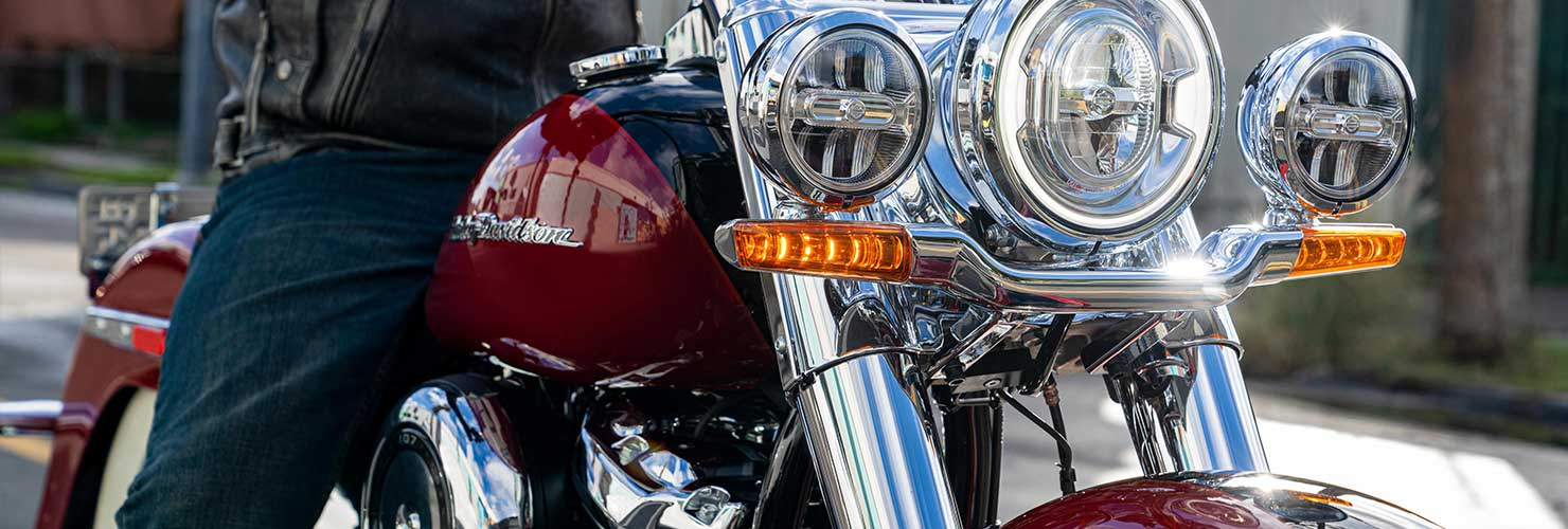 Employment at Colboch Harley-Davidson