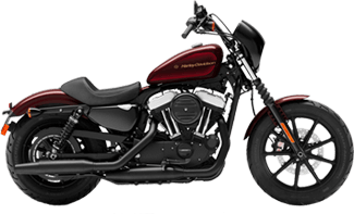 New Inventory at Shenandoah Harley-Davidson