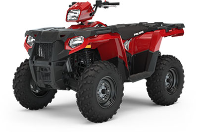 Shop ATVs at Cascade Motorsports