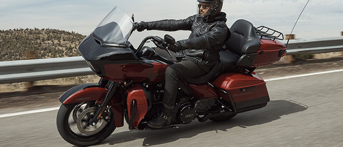 Shop Pre-Owned at Rooster's Harley-Davidson