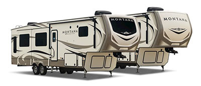 Campers RV Center RV Inventory