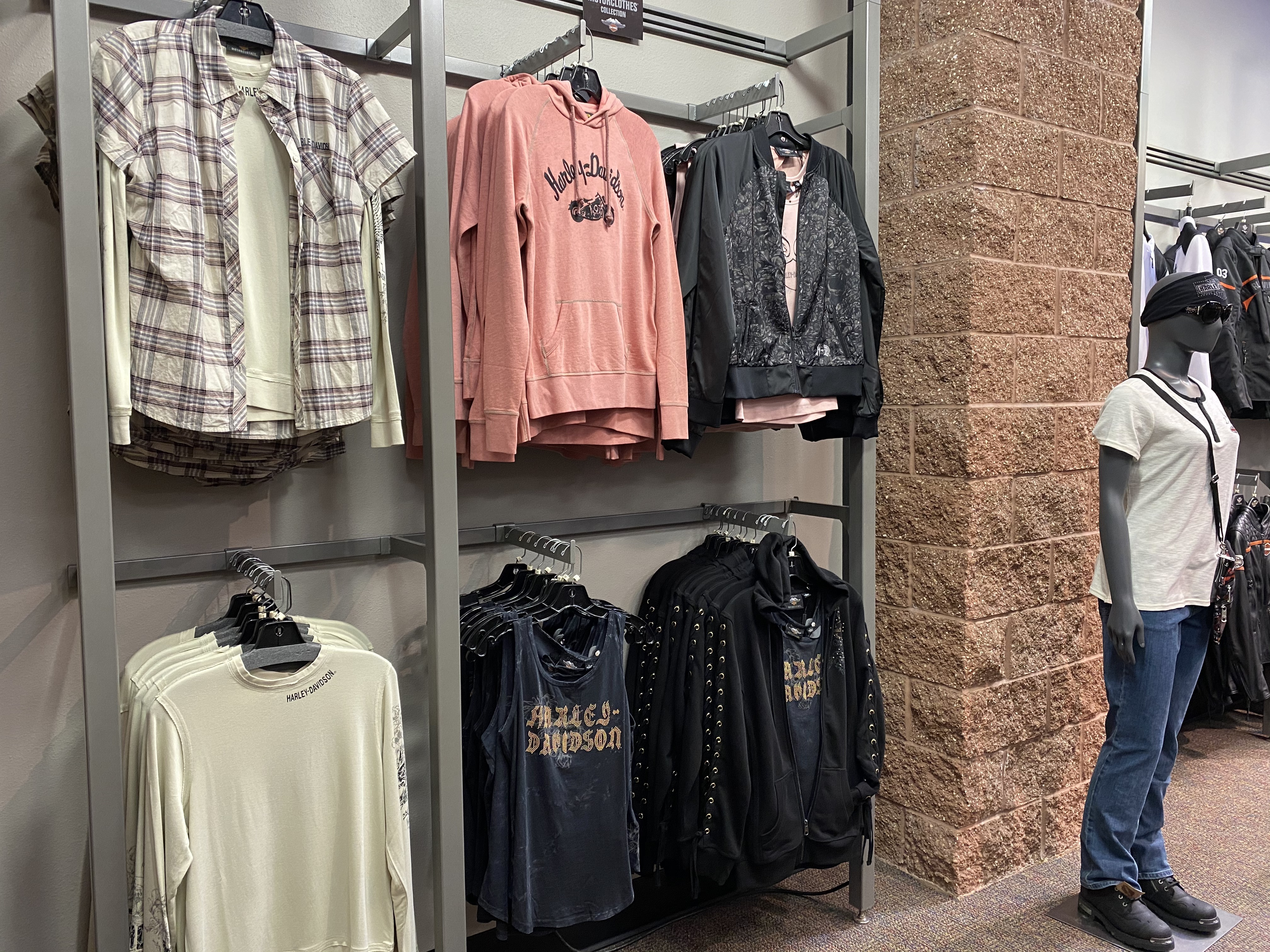 MotorClothes® at La Crosse Area Harley-Davidson®