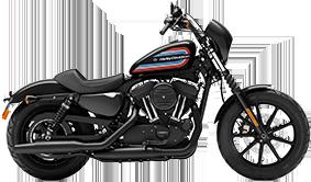 Shop Sportster at Visalia Harley-Davidson