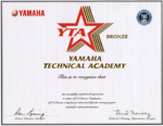 Bobby J's Yamaha in Albuquerque, NM is Yamaha Technical Academy Certified