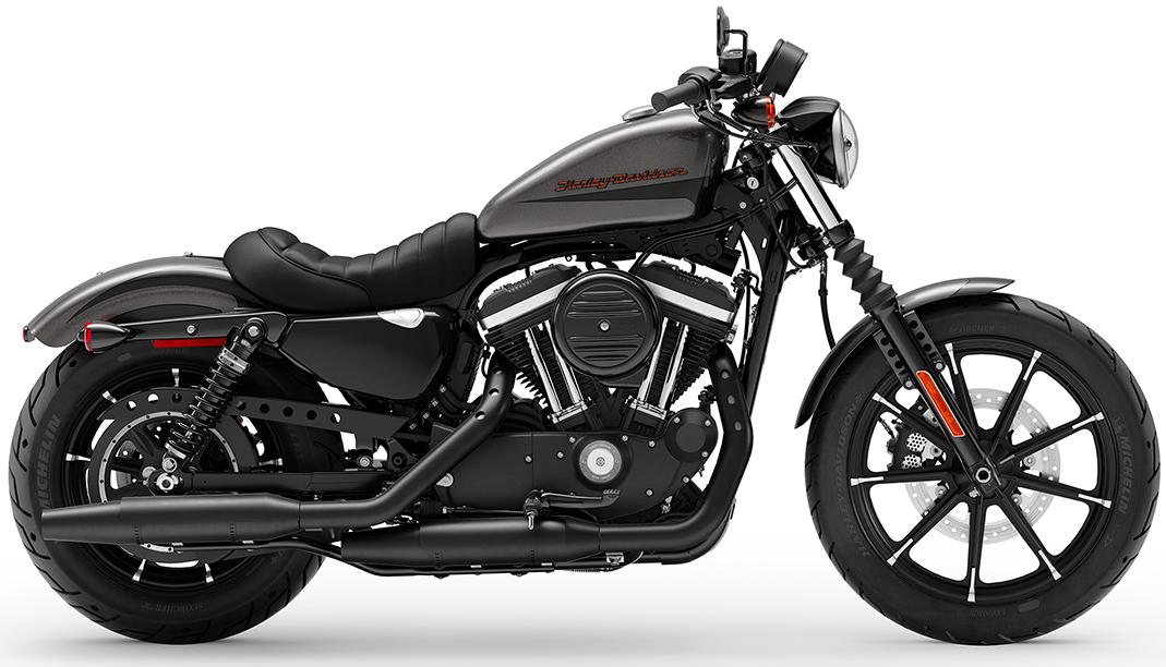 Shop Sportster® Bike at Bud's Harley-Davidson®