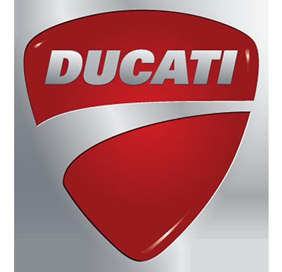 Ducati motorcycles at Frontline Eurosports
