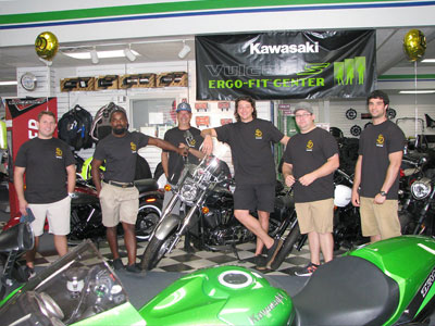About Jacksonville Powersports