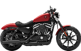 New & Pre-Owned Harley-Davidson Sportster Inventory