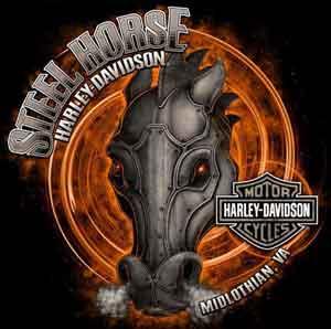 Steel Horse Harley-Davidson