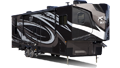 Youngblood Powersports & RVs Center Toy Haulers
