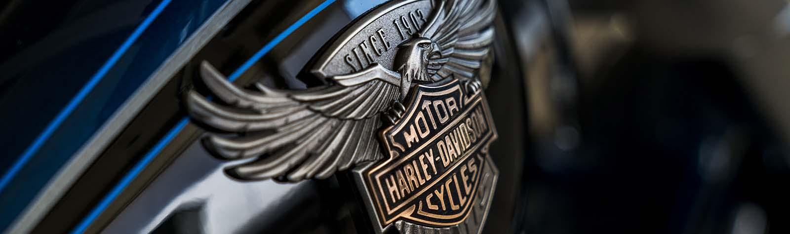 About Stutsman Harley-Davidson