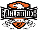 EagleRider® Rentals & Tours